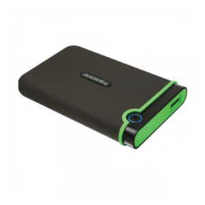 Transcend J25M3 2TB Portable HDD