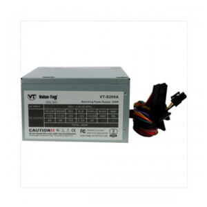 Value Top VT-S200A Power Supply