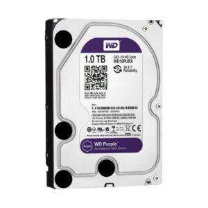 Western Digital 1TB HDD