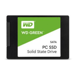 Western Digital 480GB SATA SSD