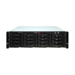 CP-PLUS CP-UNR-4K6128R16-V2 NVR