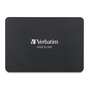 Verbatim Vi550 S3 256GB SSD