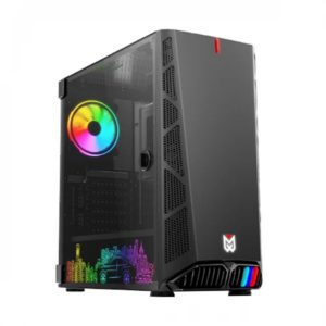 Value Top MANIA X5 E-ATX Mid Tower Casing