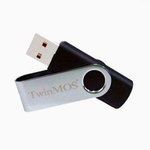 TwinMOS 64GB USB 3.0 X3 Pen Drive