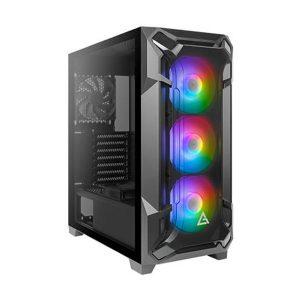 Antec DF600 Flux MT Gaming Casing