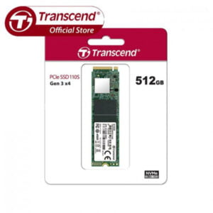 TRANSCEND 110S 512GB M.2 SSD