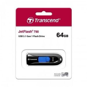 Transcend V-790K 64GB PenDrive