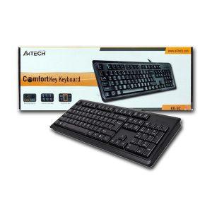 A4TECH KR-92 Wired Keyboard