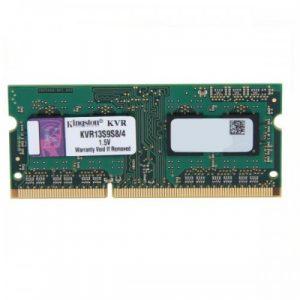 KINGSTON 4GB Laptop RAM