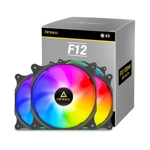 Antec F12 RGB Case Fan