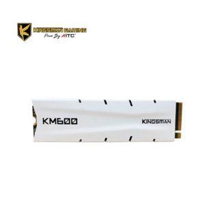 KINGSMAN KM600 128GB M.2 SSD