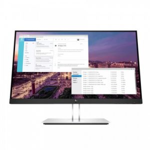 "HP E23 G4 23"" FHD IPS Monitor"