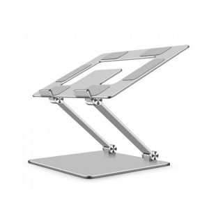 Dual Axis Adjustable Laptop Stand